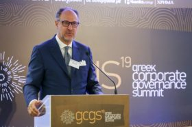Stefano Marini, CEO of Latin America and Emerging Markets and Senior Advisor for Southern Europe, Georgeson