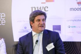 Γιώργος Ξηραδάκης, Founder & Managing Director, XRTC Business Consultants