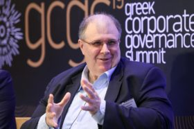 Μαρίνος Ξυναριανός, Digital Innovation & Financial Technologies Expert, Crowdpolicy