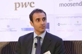 Francesco Navarrini, Head of Research, PIRC Limited